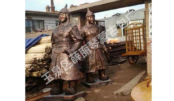 蒙古工艺品